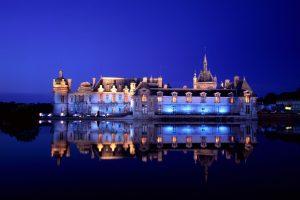 Экскурсии в пригород Парижа