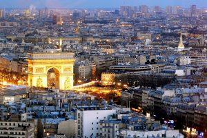 Экскурсии по Парижу
